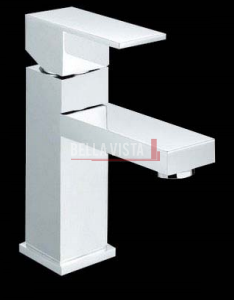 Deko Square Basin Kitchen Sink Mixer
