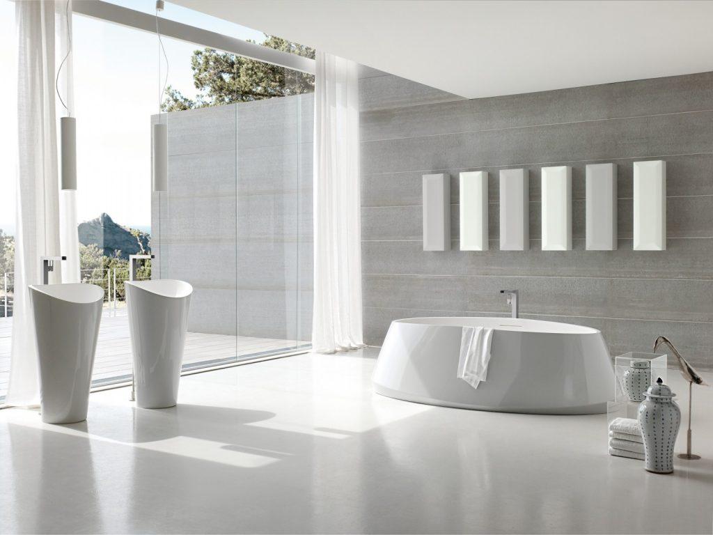 New Bathroom Looks for 2016 | Modern Bathroom