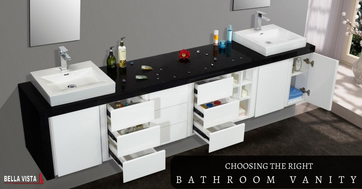 Bathroom Vanity