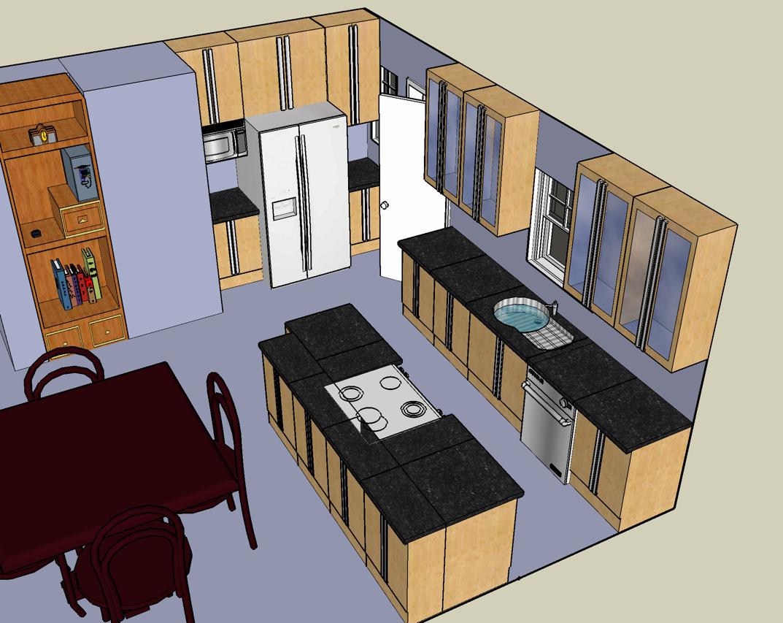 3 Factors to Consider in Kitchen Design Plan   Bella Vista ...