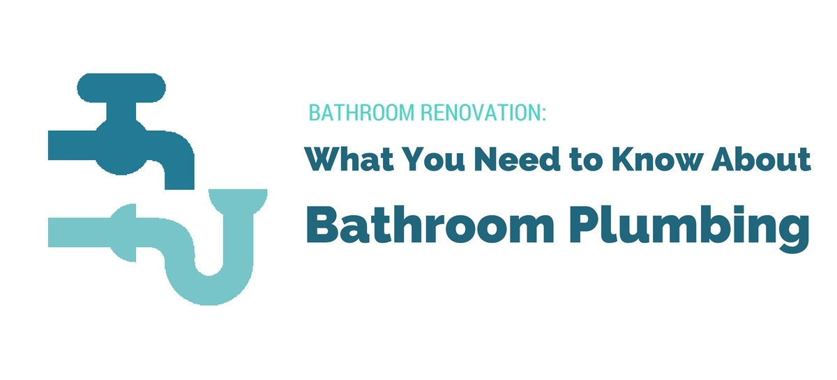 What You Need To Know About Bathroom Plumbing Bella Vista