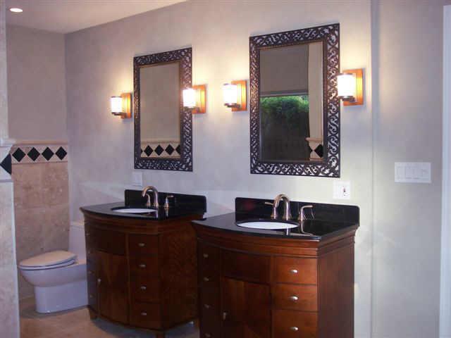 5 Inspiring Double Vanity Bathroom Design Bella Vista Bathware