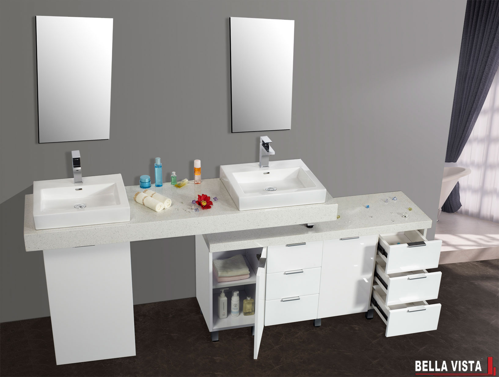 Buying Guide Baathroom Vanities In Australia Bella Vista