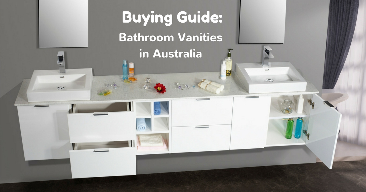 Bathroom Vanity in Australia