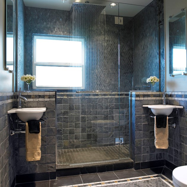 Types of Bathroom Shower Fixtures in Australia | Bella Vista Bathware