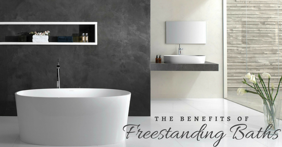 Freestanding baths in Australia