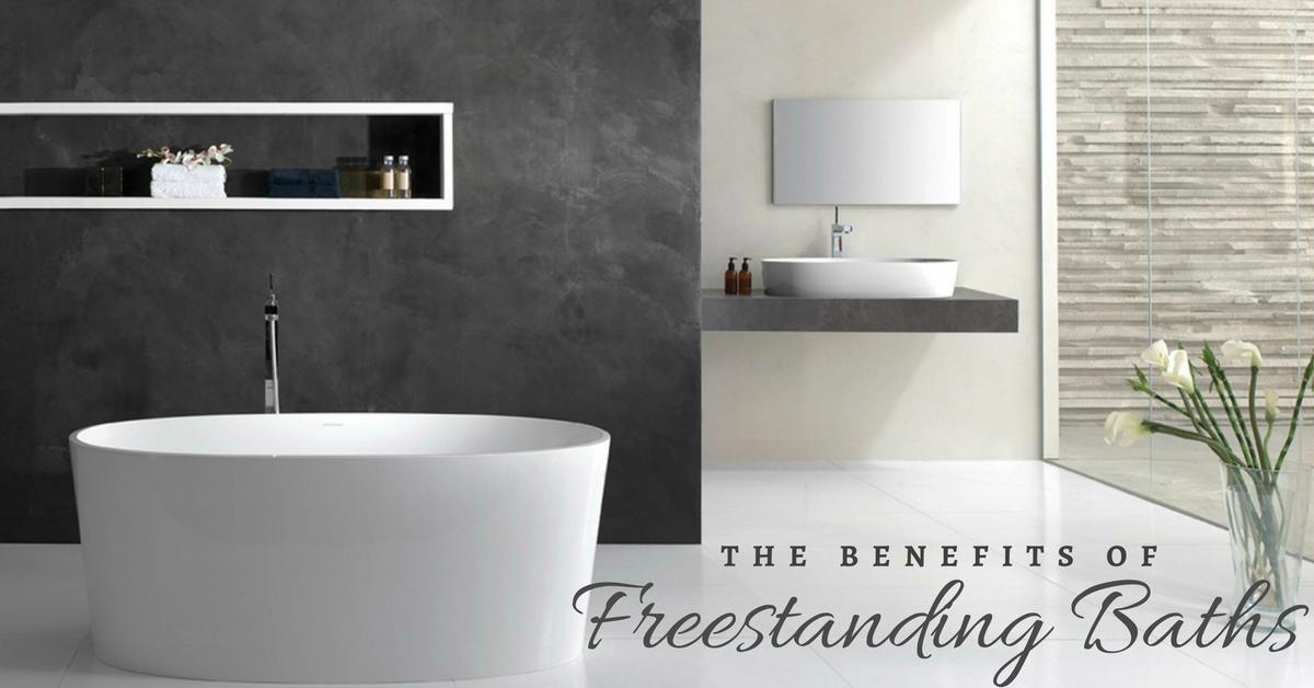 Freestanding baths in Australia