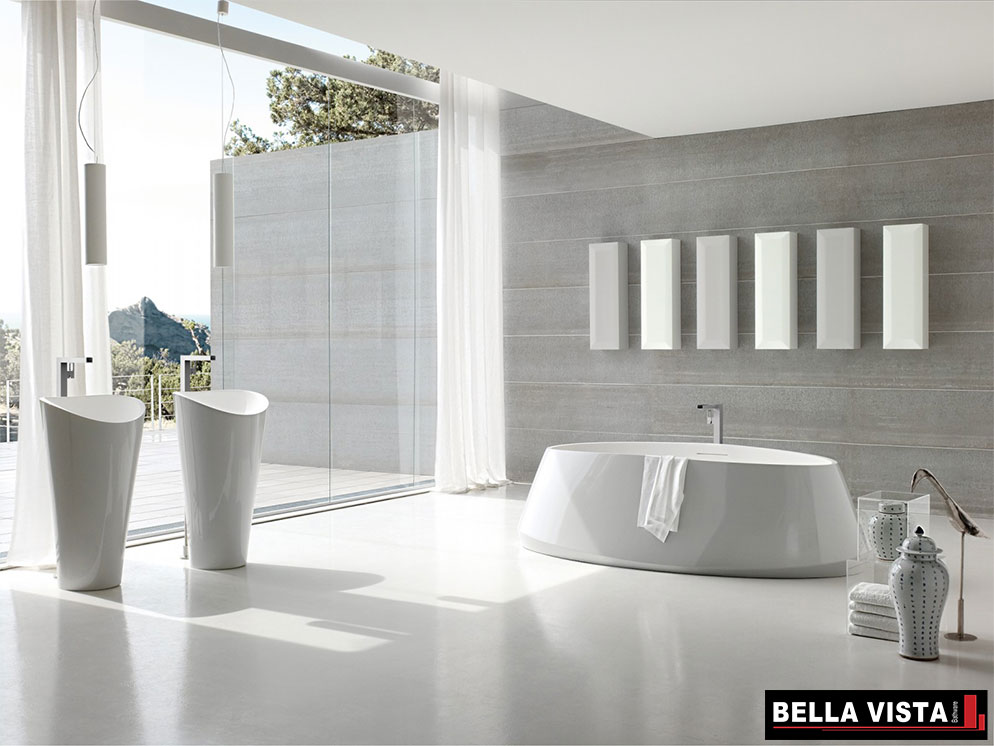5 Most Popular Bathroom Colours For 2017 Bella Vista Bathware