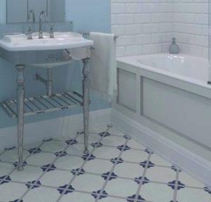 Top 5 Bathroom Tile Ideas to Inspire
