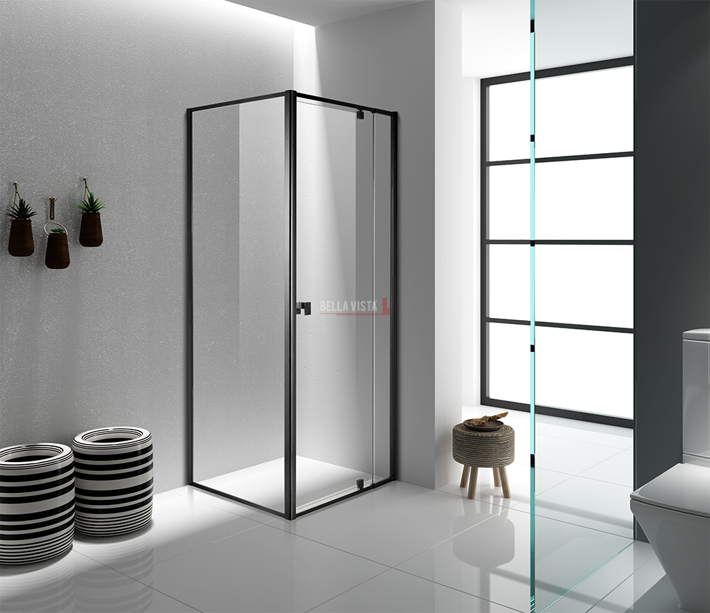 doors frameless manufacturer enclosures door florida of popular with semi framed shower