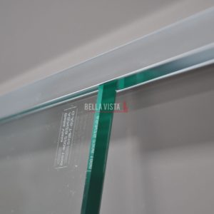 Semi Polished Channel 2000mm x 20mm