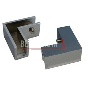 Corner Glass Bracket