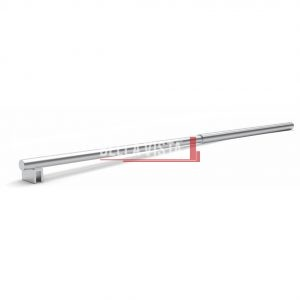 TPR New Bella Vista Stabiliser - Round Telescopic to suit Shower Screen