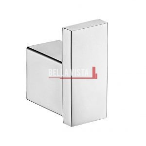 1453-S bella vista Chunky Design Robe Hook