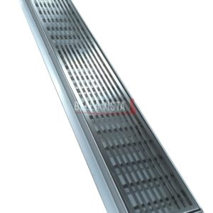 AU Style Grate 600mm