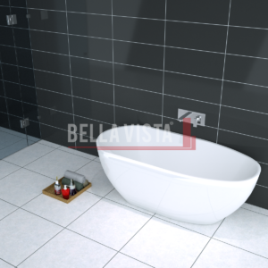 Bella Vista Freestanding Bath