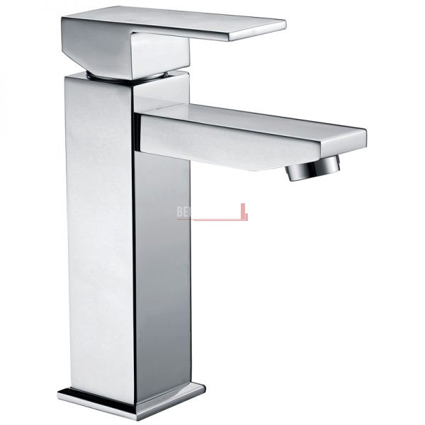 bella vista Basin Mixer Deko Square