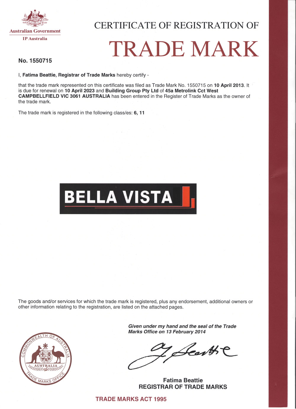 Bella-Vista-Trademark-Web