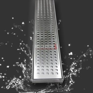 Builders Grate 1800mm SQ Style
