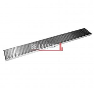 CFG-AU-600 bella vista Builders Grate 600, 800, 900, 1000, 1100, 1200, 1500 and 1800mm AU Style