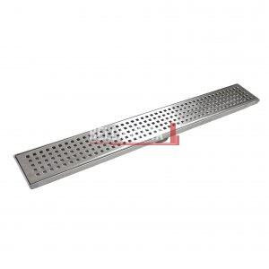 CFG-SQ-600 bella vista Builders Grate 600, 800, 900, 1000, 1100, 1200, 1500 and 1800mm SQ Style