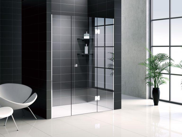 glass shower screens australia