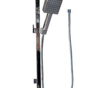 Shower Rail - Deko Square R13-LW01