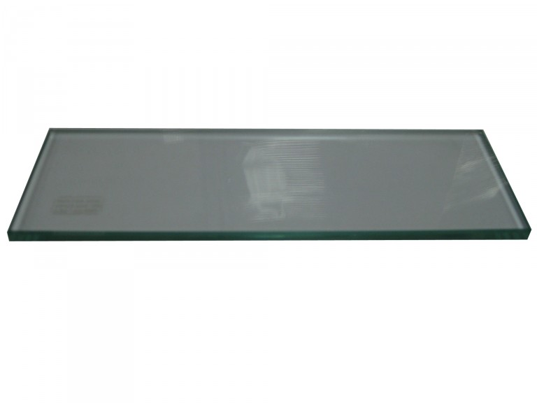 Glass Shelf 300x100mm