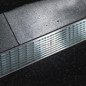 Architectural AU Style Grate 600, 800, 900, 1000, 1100, 1200, 1500 and 1800mm
