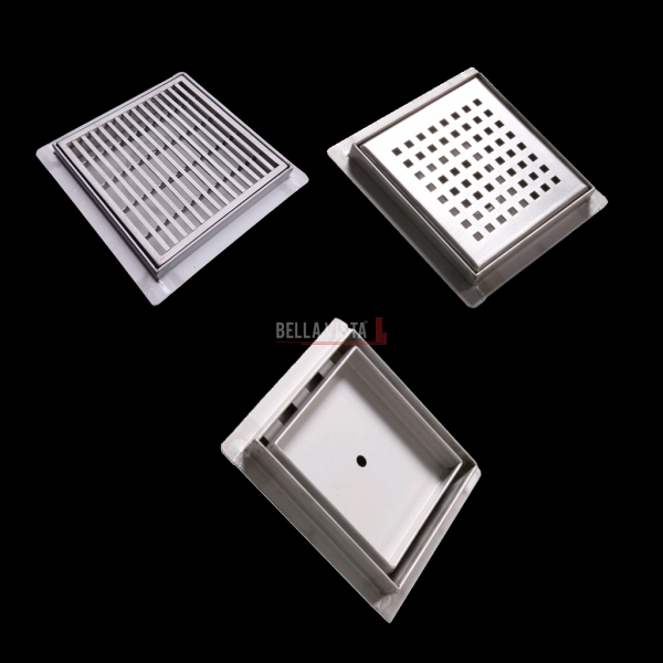 Floor Drain Architectural SG 130mm