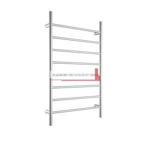 bella vista Towel Ladder Round 1150 x 700mm