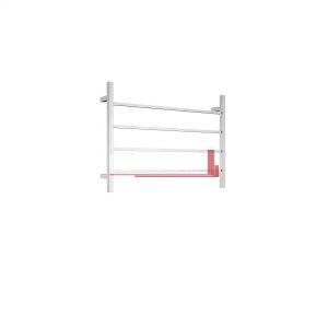 bella vista Towel Ladder Square 700 x 500mm