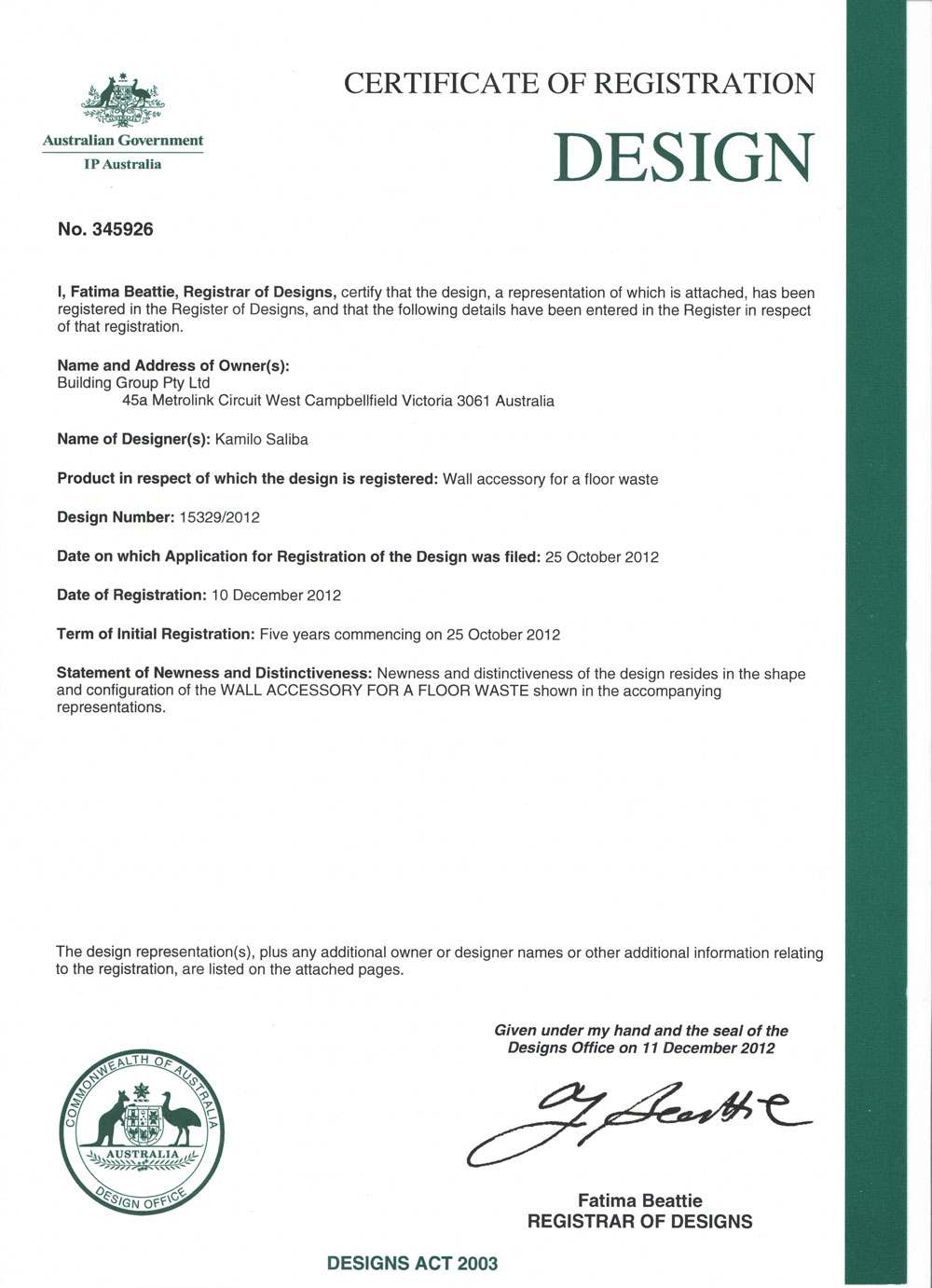 cert_of_reg_design