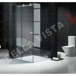 Bella Vista Shower Screens