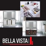 bella vista Vanities