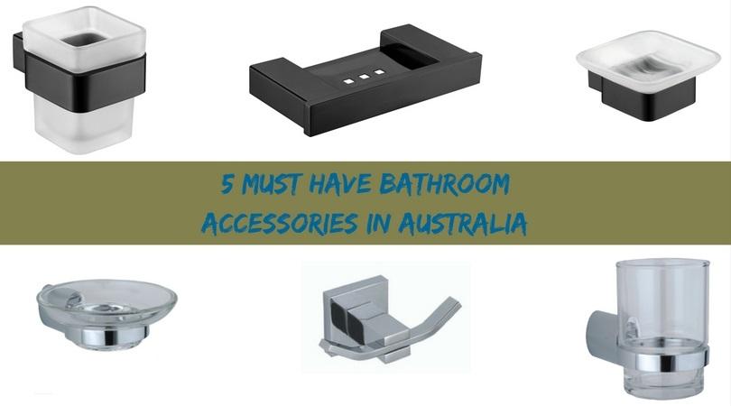 Buy Bathroom Accessories Online Australia Tomthetrader Com