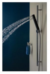Different Types of Bathroom Shower Fixtures