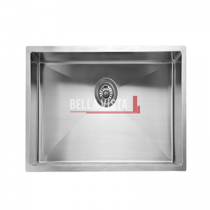SNK 5454 S_Web bella vista Single Bowl Stainless Steel Kitchen Sink