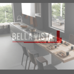 Bella Vista Kitchen Sinks and Kitchen Sink Mixers