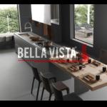 Bella Vista Kitchen Sinks and Kitchen Sink Mixers