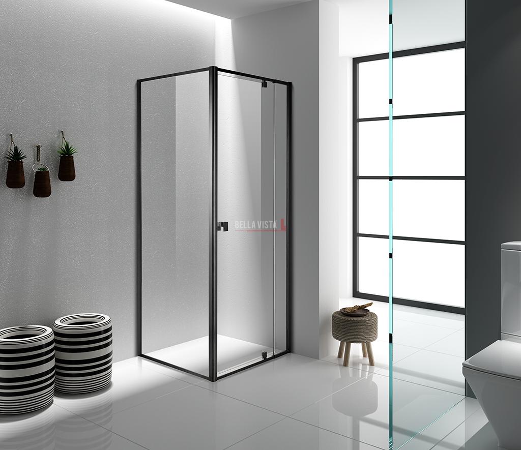 Semi Frameless Shower Screens Bella Vista