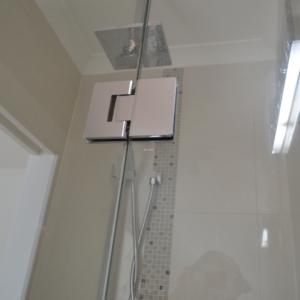 Shower Screen Hardware