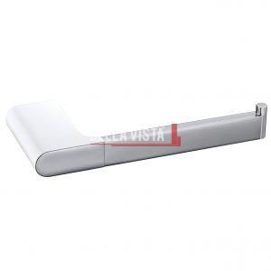 bella vista Toilet Paper Holder Curved