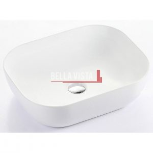 bella vista Lina Ceramic Basin 500x400x145mm
