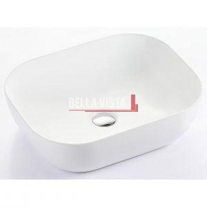 Lina Ceramic Basin - 500x400x145mm