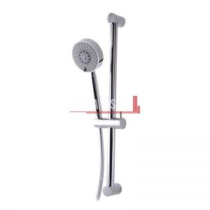 bella vista Shower Rail Round