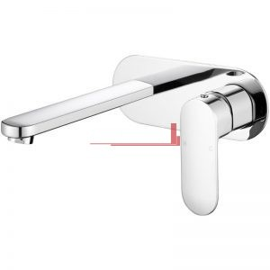 Bella Vista Mixer and Spout Combo Supra
