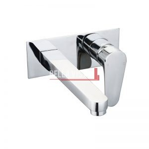 Bella Vista Mixer and Spout Combo Lynx