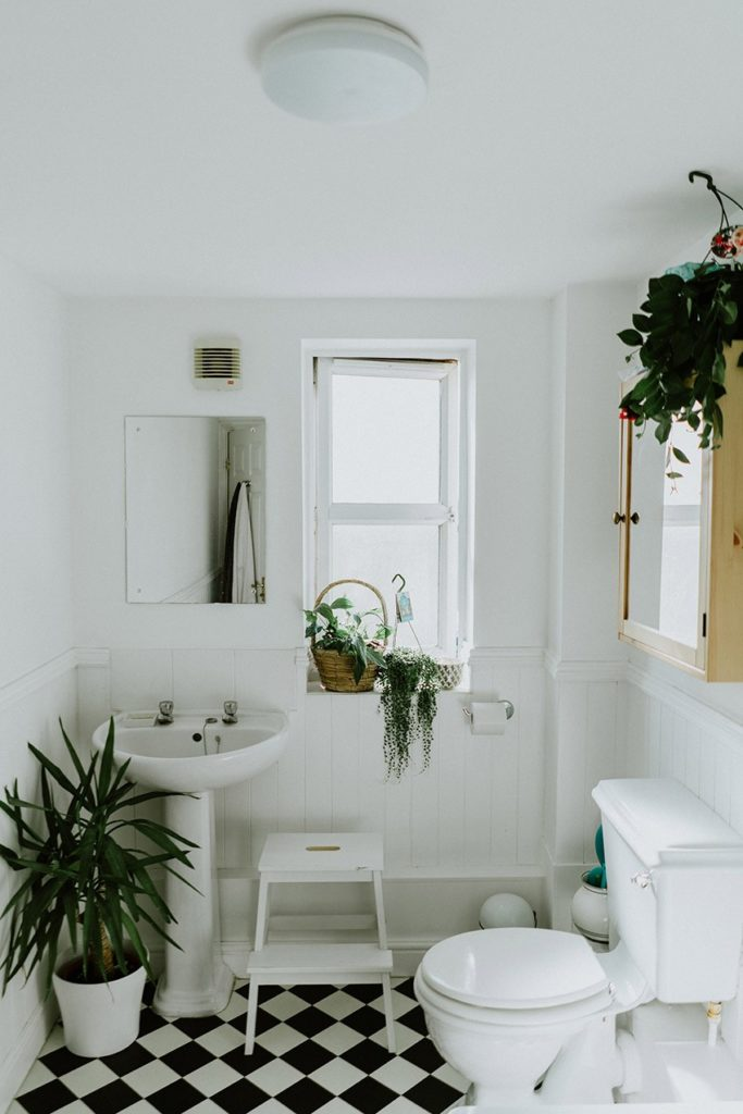 Pleasant 3 Tips To Help You Choose The Right Toilet For Your Bathroom Evergreenethics Interior Chair Design Evergreenethicsorg